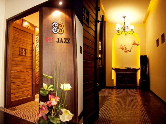 RT JAZZ(JAZZ Bar)